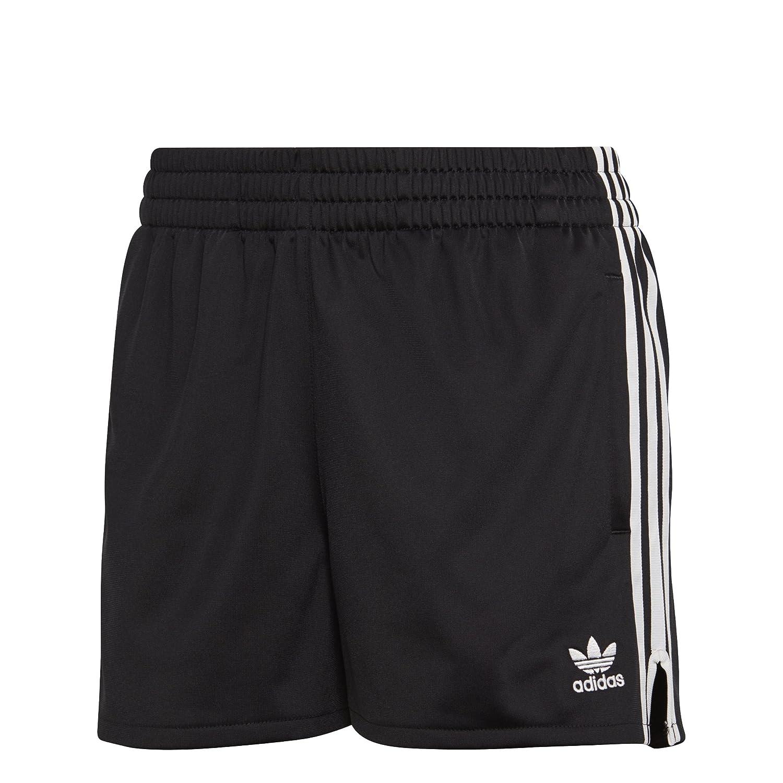 adidas Originals Womens Men's 3 Stripes Shorts