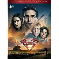 Superman&Lois: Complete First Season (DVD)