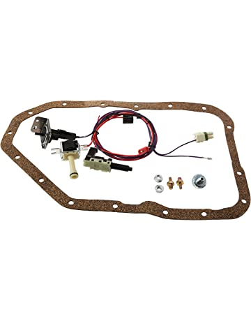 Painless 60110 Transmission Torque Converter Lock-Up Kit