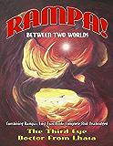 Rampa: Between Two Worlds (Rampa Anthology Book 1)