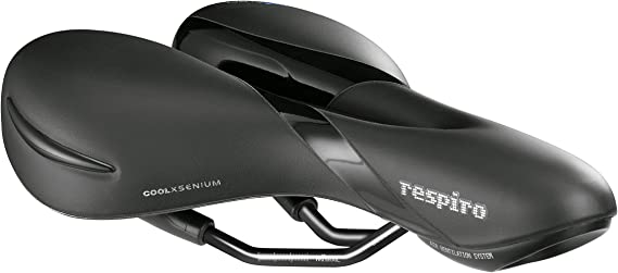 Selle Royal Men's Respiro Moderate MTB/Road Bicycle Saddle