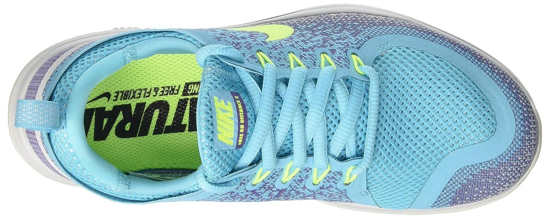 finest selection 62292 babff Nike Wmns Free RN Distance 2 Scarpe Running Donna  Amazon.it  Scarpe e borse