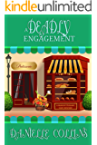 A Deadly Engagement (Margot Durand Cozy Mystery Book 9)