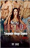 Rough Riders: Futa Menage Romance Bundle: MMMF MMF MF MM