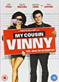 My Cousin Vinny [1992] [DVD]