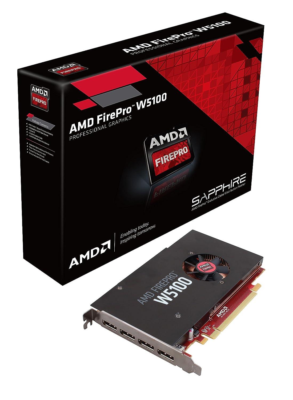 AMD FIREPRO W5100 (FIREGL V) DRIVERS FOR WINDOWS 7