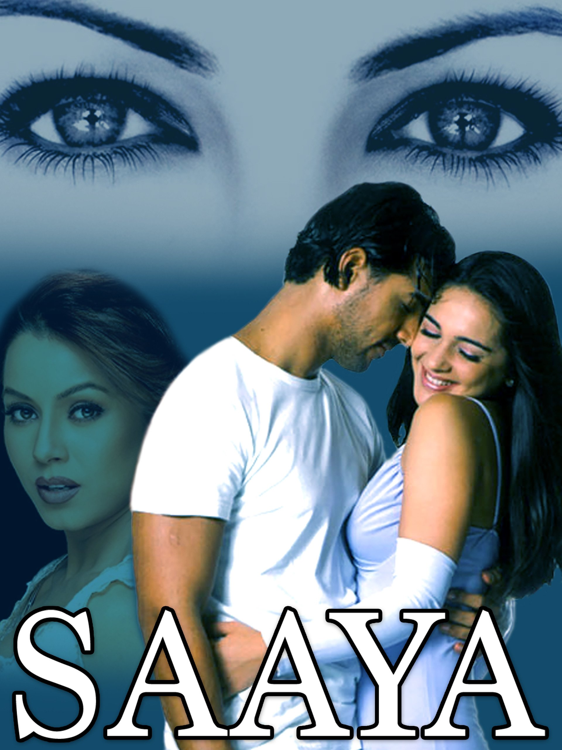 Amazon com: Watch Saaya | Prime Video