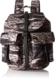 Herschel Supply Co. Dawson X-Small Backpack, Ash Rose Desert, One Size
