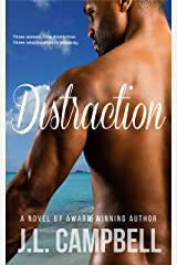 Distraction (Mature Love Book 1) Kindle Edition
