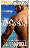 Distraction (Mature Love Book 2)