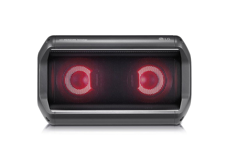 Altavoz Bluetooth LG XBOOM PK5 20W con iluminación LED por 51,99€ ¡¡Ahorras 117€!!