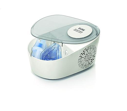 Laica ne2012 W aerosol de pistón, blanco: Amazon.es: Salud y cuidado personal