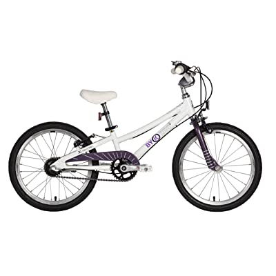 ByK Bikes E350x3i Kids Bike (Purple Night) : Sports & Outdoors