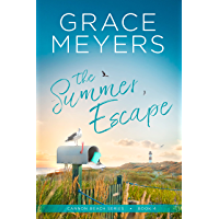 The Summer Escape (Cannon Beach Series Book 4)