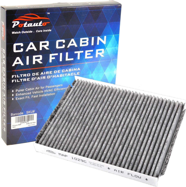 PUR Cabin Air Fitler 54-24439