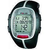 POLAR(ポラール) ハートレートモニター RS300X GPS ブラック