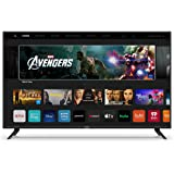 VIZIO 40-Inch V-Series - 4K UHD LED HDR Smart TV with Apple AirPlay and Chromecast Built-in, Dolby Vision, HDR10+, HDMI 2.1,