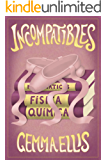 Incompatibles (Spanish Edition)