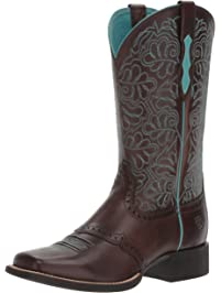 ARIAT Women s Western Cowboy Boot 4597ac1141