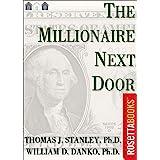 The Millionaire Next Door (Millionaire Set Book 2)