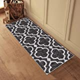 "Kapaqua Rubber Backed 20"" x 59"" Runner Rug"