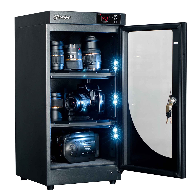 Camera Cabinet Sirui Hc50 Electronic Humidity Control Buy Automatic Digital Box 1500x1500