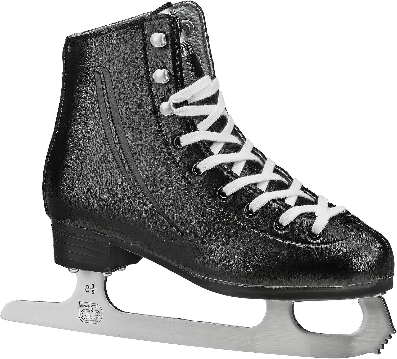 Lake Placid Cascade Boys Figure Ice Skate : Sports & Outdoors