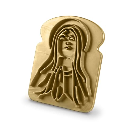Fred HOLY TOAST Bread Stamp