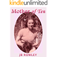 Mother of Ten (Whisper My Secret Book 2) (English Edition)