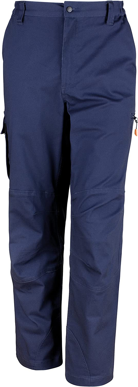 Work-Guard Sabre stretch trousers