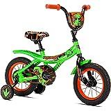 1234; Kent Dino Power Boys39; Bike, Green