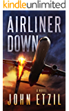 Airliner Down (English Edition)