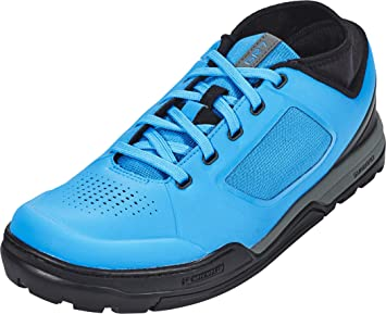 Shimano SHGR7PC460SB00 - Zapatillas Ciclismo, 46, Azul, Hombre: Amazon.es: Deportes y aire libre