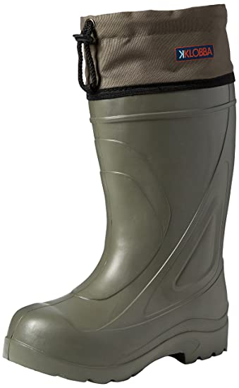 thermal wellington boots