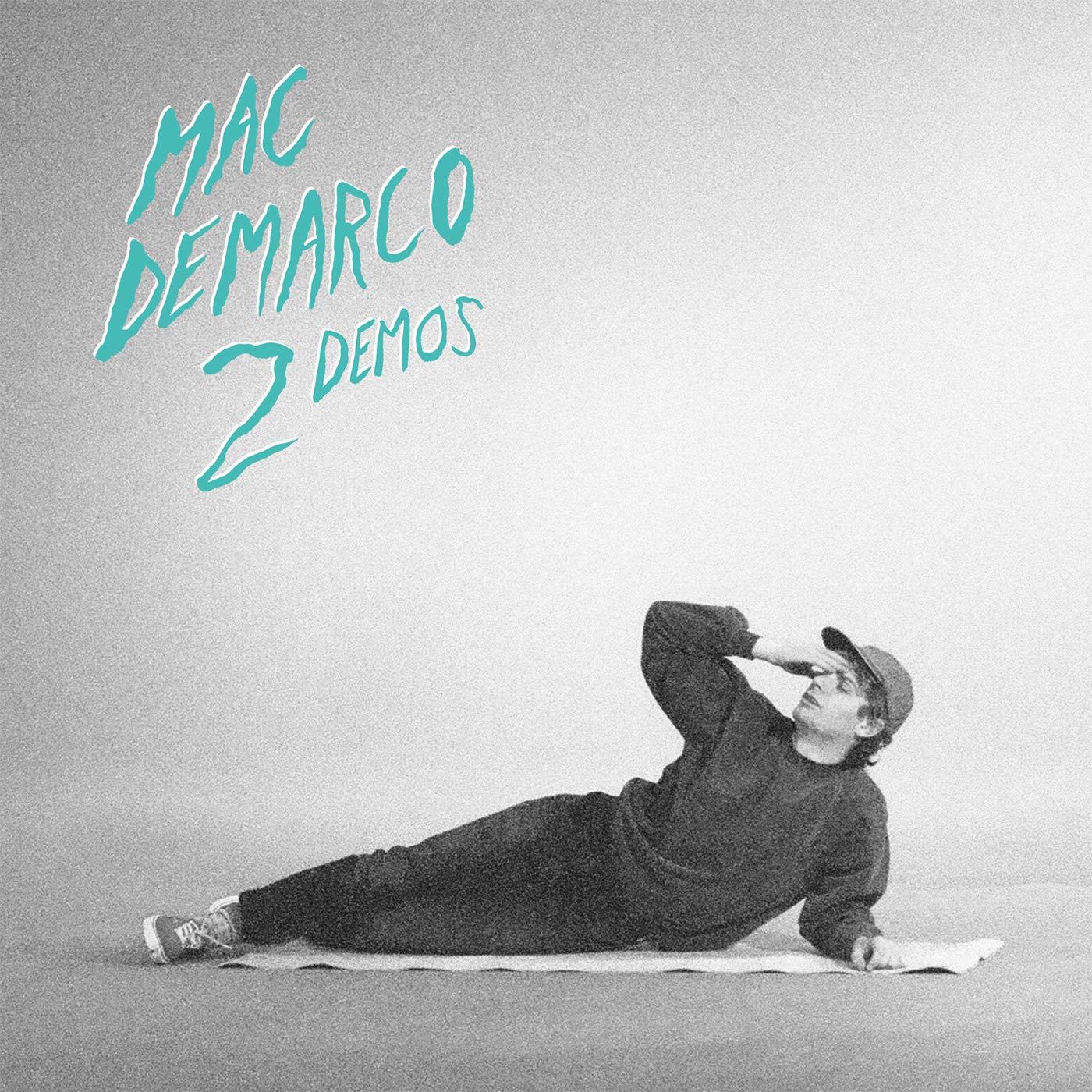 Vinilo : Mac DeMarco - 2 Demos (LP Vinyl)