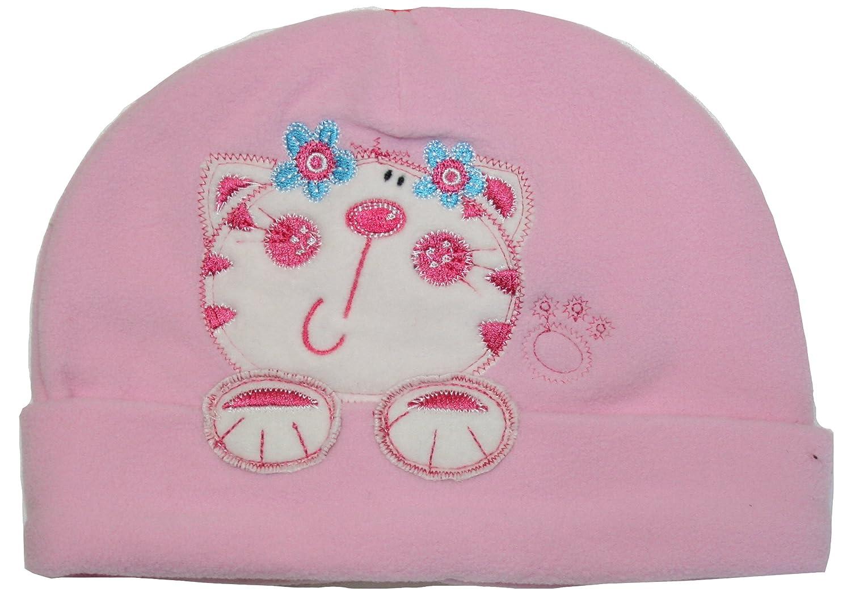 Jiglz Soft Fleece Lined Character Hat