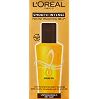 L'Oreal Paris Smooth Intense Instant Smoothing Serum, 100ml