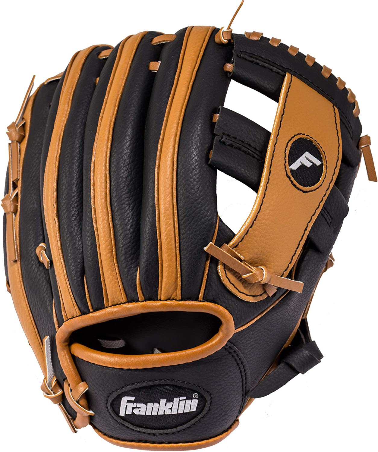 Left Handed and Right Handed Gloves Franklin Sports RTP Performance Series Teeball Gloves