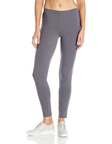 8826eb950c1e5 Hanes Women's Stretch Jersey Legging