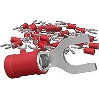 Tornillos de horquilla de Auprotec, de 0,5-6,0 mm²