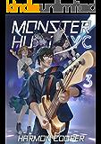 Monster Hunt NYC 3