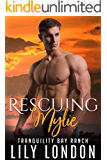 Rescuing Mylie (Tranquility Bay Ranch Book 3)