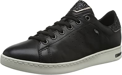 Vamos complicaciones Empírico  Amazon.com | Geox Women's D Jaysen A Trainers | Fashion Sneakers