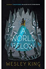 A World Below Kindle Edition