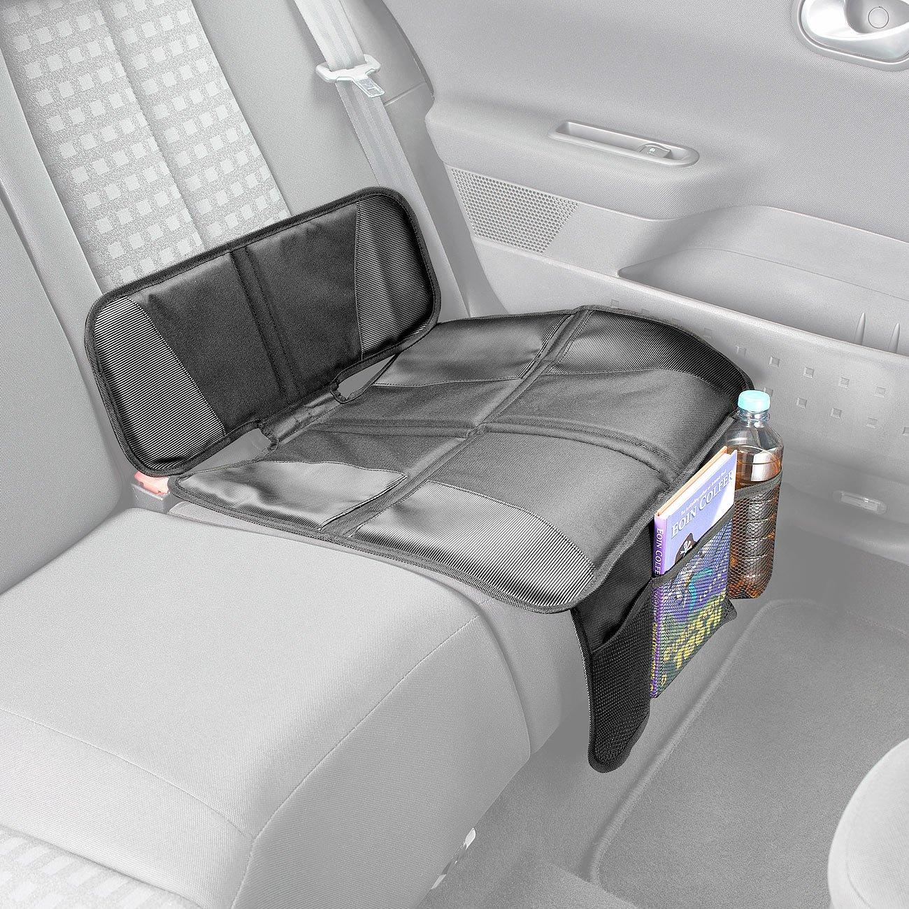 Schutzfolie Autositz Rückenlehne Kindersitz Schutz für Sitzlehne