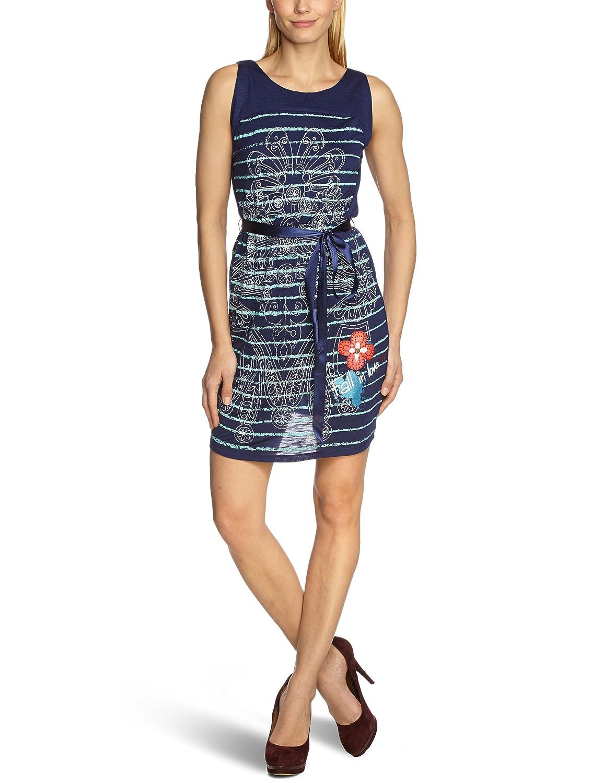 Desigual Women's IRIANA Knee Length Dress
