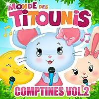 Comptines, Vol. 2