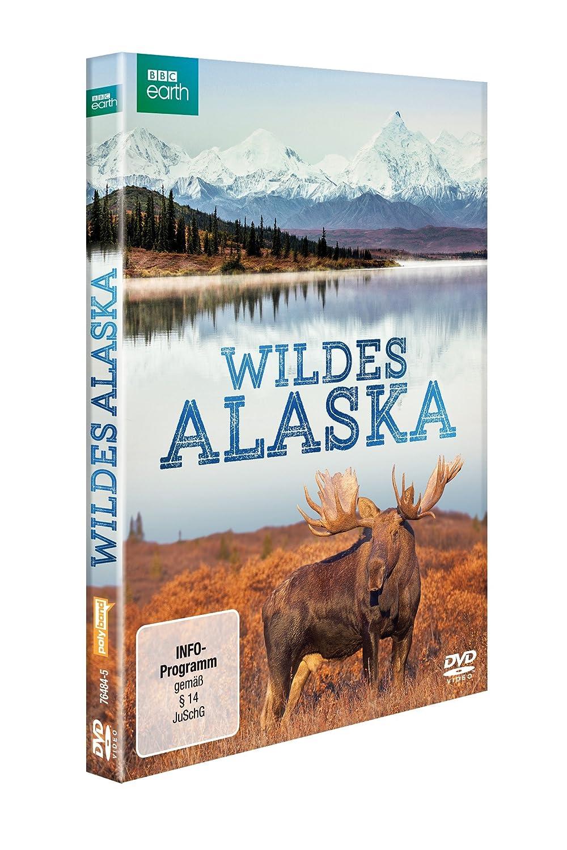 Alaska Haus Kaufen wildes alaska amazon de dvd