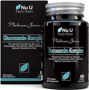 Doppelherz Glucosamin 700 EXTRA