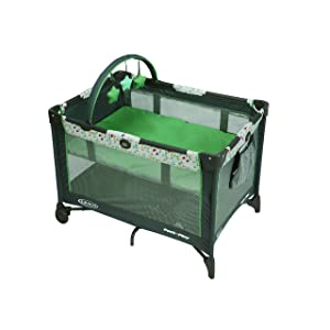 Graco Pack 'n Play On The Go Playard, Lambert